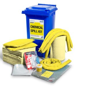 Chemical Spill Kit 240 Web