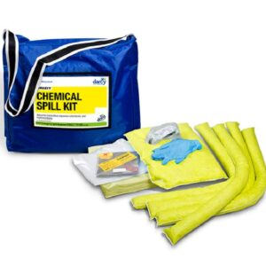 Chemical Spill Kit 50 web