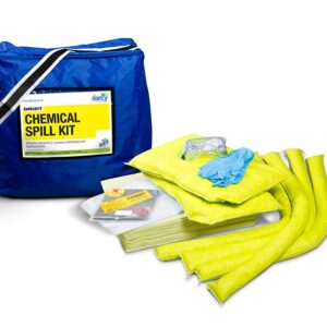 Chemical Spill Kit 70 web