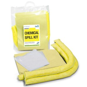 Chemical spill kit msk20