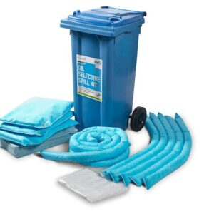 Oil Spill Kit 120 web