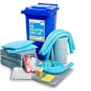 Oil Spill Kit 240 web