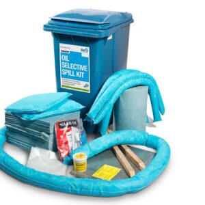 Oil Spill Kit 340 web