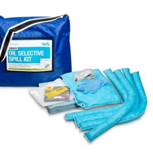 Oil Spill Kit 50 web