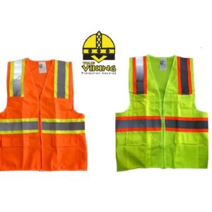 DDR SAFETY VEST